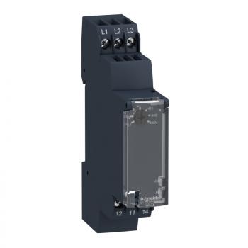 multifunkcijski kontrolni relej RM17-TT - opseg 183..528 V AC