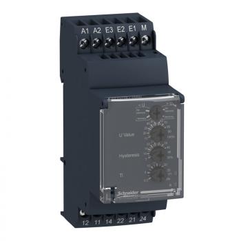 multifunkcionalni relej za kontrolu napona RM35-U - opseg 1..100 V