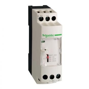 temperaturni predajnik - 0..150 °C/32..302 °F - za termoparove J