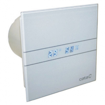 Ventilator za kupatilo sa klapnom e-100