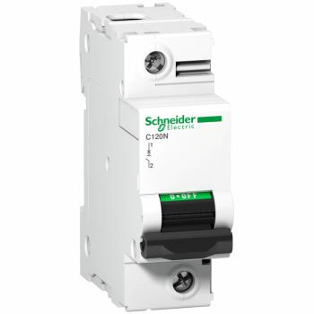 Automatski prekidač IC60N 1P  100A C