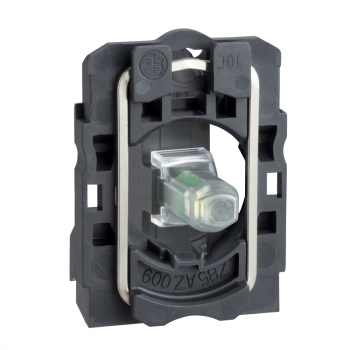 Baza i kontaktni blok sa LED 24V