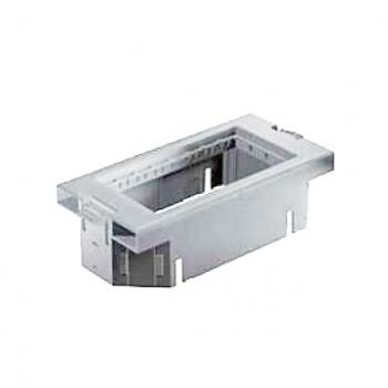 Kutija za dvostr. modul