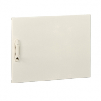 Vrata neprovidna za Orman Prisma Plus 08002(boja bela RAL9001)