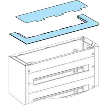Ploča za uvodnice plastična