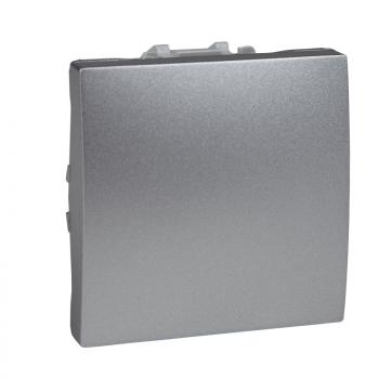 Prekidač jednopolni 2M 10A Aluminijum