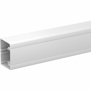 Parapet PVC 75x55