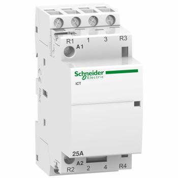 Kontaktor modularni IVp. 25A 2NO+2NC