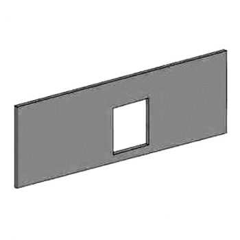 Poklopna ploča za NS250