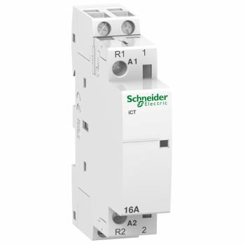 Kontaktor modularni IIp. 16A 1NO+1NC