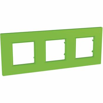 Bio green trostruki