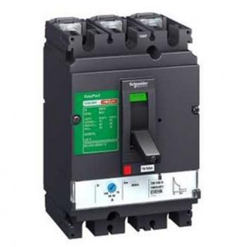 EasyPact prekidač CVS100B TM80D 25kA