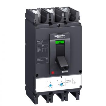 EasyPact prekidač CVS400N TM400D 59kA