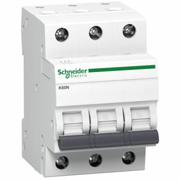 Automatski prekidač 6A 3P C