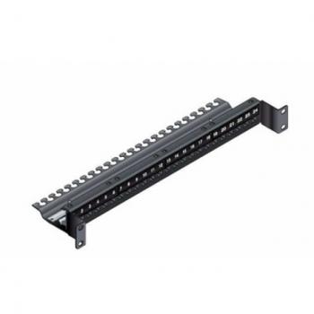 Multiplus Prazan panel 1U - 24 Porta FTP nadgradni