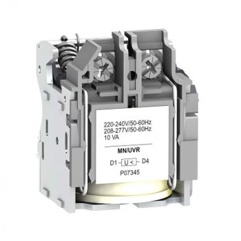 Podnaponski okidač MN - 110..130 V - 50/60Hz