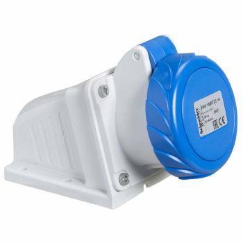 Industrijska priključnica 16A 2P+E Stepen zaštite IP67