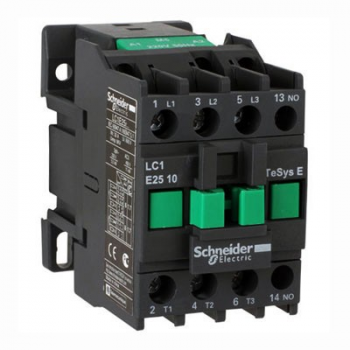 Kontaktor 3P 25A 11kW 24V AC