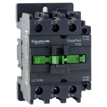 Kontaktor 3P 40A 18.5kW 24V AC