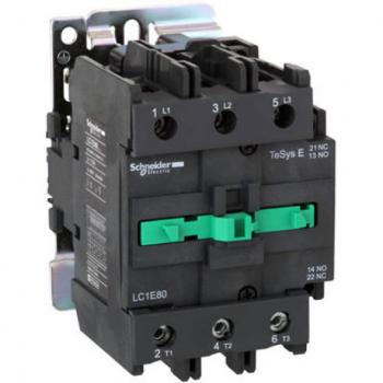Kontaktor 3P 80A 37kW 230V AC