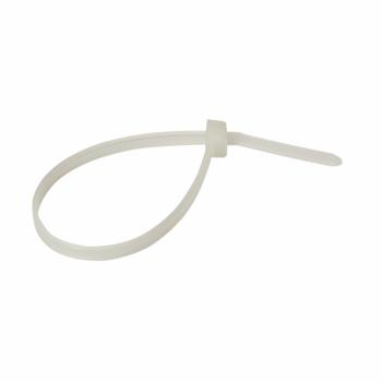 Kablovska vezica 500x8mm Bela