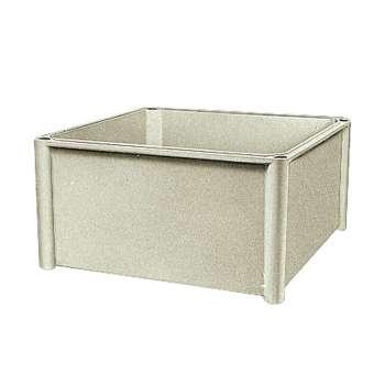 Zadnji deo PLS kutije 270x360x135