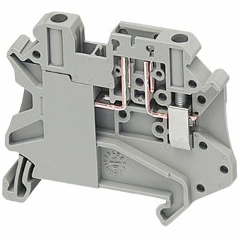 Klema VS sa postoljem za osig. 4mm
