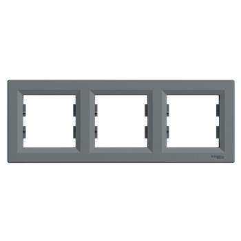 Ram za tri elementa horizontalni Čelik