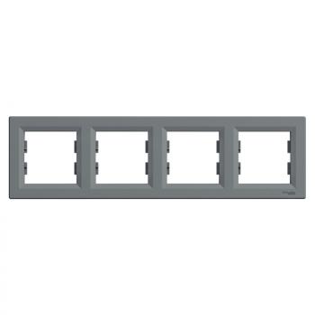 Ram za četiri elementa horizontalni Čelik