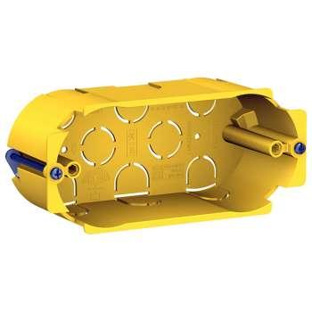 Easy Styl Ugradna kutija za šuplji zid 4 modula