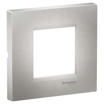 Easy Styl Dekorativni ram FLAT 2M srebrni