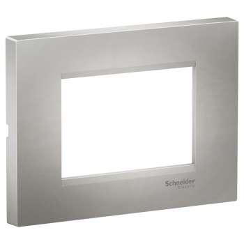 Easy Styl Dekorativni ram FLAT 3M srebrni
