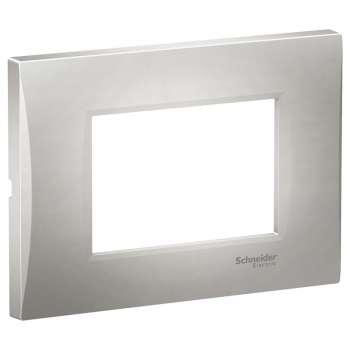 Easy Styl Dekorativni ram MODE 3M srebrna