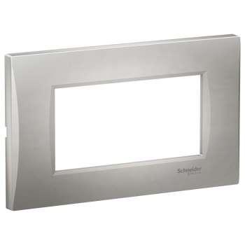 Easy Styl Dekorativni ram MODE 4M srebrna