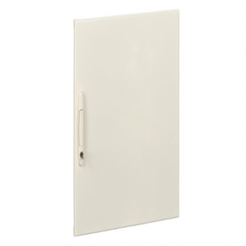 Vrata neprovidna za Orman Prisma Plus 08006(boja bela RAL9001)