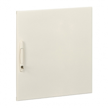 Vrata neprovidna za Orman Prisma Plus 08003(boja bela RAL9001)