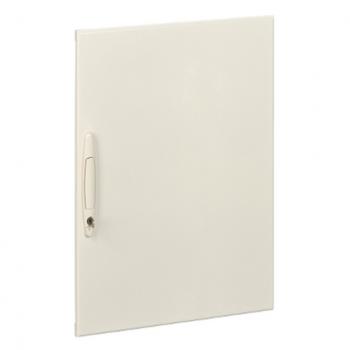Vrata neprovidna za Orman Prisma Plus 08004(boja bela RAL9001)