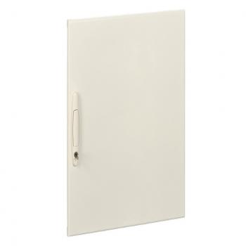 Vrata neprovidna za Orman Prisma Plus 08005(boja bela RAL9001)