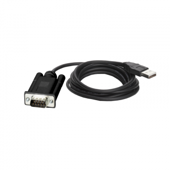 adapter za PC USB port - dužina kabla 1.8 m - 1 muški konektor