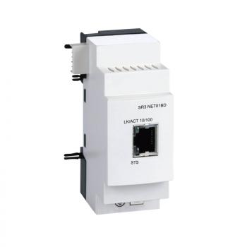 Ethernet komunikacija interfejs - za SR3 24V DC programabilni relej