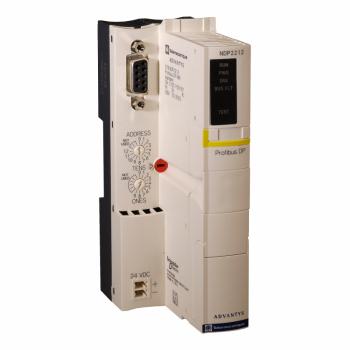standardni mrežni interfejs modul STB - Profibus DP - 9.6 kbit/s