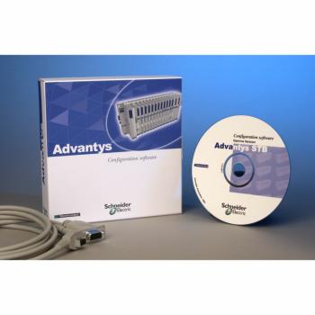 Modicon STB - Advantys konfiguracioni softver