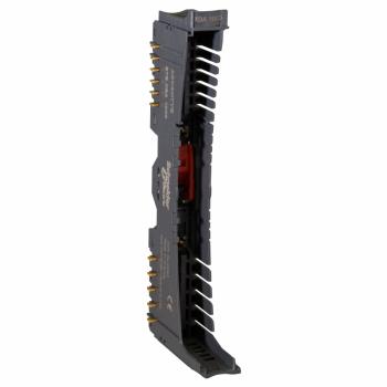 Modicon STB - baza - za I/O modul - 13.9 mm