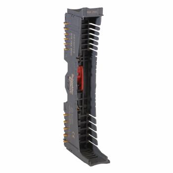 Modicon STB - baza - za I/O modul interno proširenje bus-a