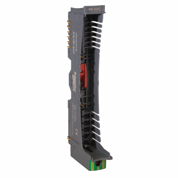 Modicon STB - baza - za modula za razvod napajanja - 18.4 mm