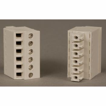 Modicon STB - 6-pinski odvojivi priključni blok - za digitalni I/O modul