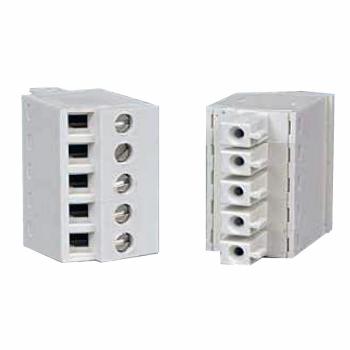 Modicon STB - 5-pinski odvojivi priključni blok - za digitalni I/O modul