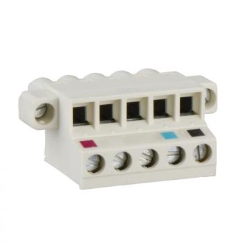 Modicon STB - DeviceNet odvojivi priključni blok - za mrežni modul