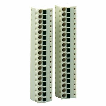 Modicon STB - 18-pinski odvojivi priključni blok - za digitalni I/O modul