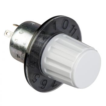 potenciometar 2.2 kΩ - frekventni regulator